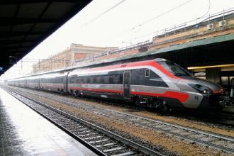 Arriva Frecciargento per collegare Bari con Milano