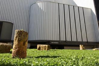 L'area di scavi San Pietro degli Schiavoni apre al pubblico