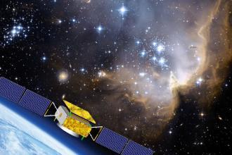Ricercatori pugliesi fanno eccezionale scoperta sulla materia oscura