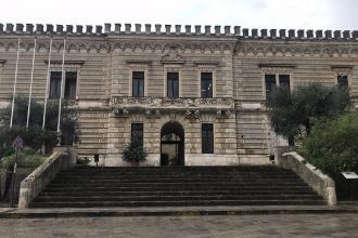 L'antico Castello diventerà luogo tecnologico di cultura
