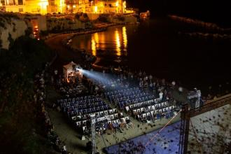 Una settimana tra film, danza e musica con Otranto Film Fund Festival