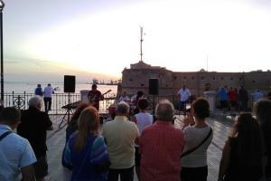 Si conclude la rassegna 'Concerti lungo il mare'