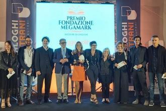 E' romana la vincitrice del premio letterario 'Incontri di Dialoghi
