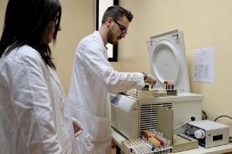 Nuovo centro trasfusionale all