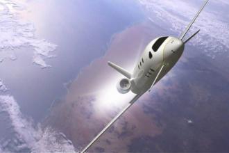Nata la Scuola di Volo Suborbitale