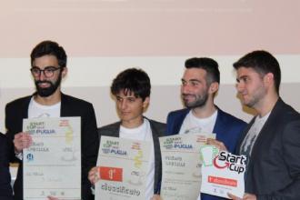 Start Cup Puglia premia l'app per smettere di utilizzare lo smartphone