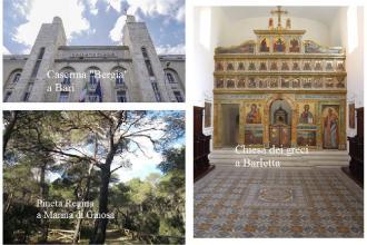 Per le Giornate Fai più di 20 luoghi aperti in Puglia