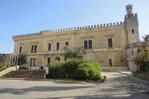 Studenti 'Ciceroni' e visitatori delle bellezze in Salento