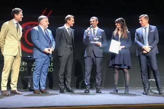 Il progetto barese Muvt premiato con l'Urban Award