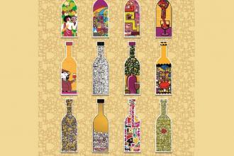 Bacco torna a far festa tra le gnostre di Noci tra vino ed eventi