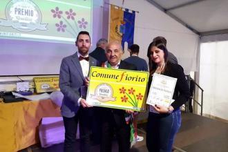 Primo Comune della Puglia a ricevere il riconoscimento