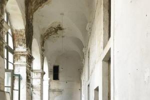 Studentesse presentano progetto per il restauro dell'ex Convento