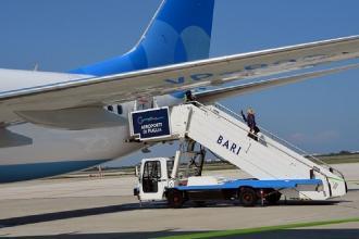 Dublino, Kiev e Nantes saranno collegati a Bari e Brindisi