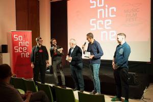 Il Sonic Scene Music Film Fest vinto dal film su Astor Piazzolla