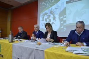 I Comuni più ricicloni sono Bitritto, Motta Montecorvino e Casamassima