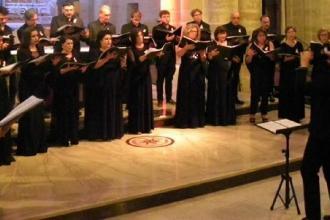 Il concerto di Capodanno con il coro Parsifal