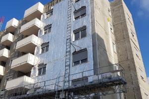 Alla fiera 'Klimahouse' attenzione per 4 palazzi di edilizia popolare