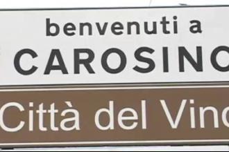 Passeggiata nel borgo antico e nei dintorni di Carosino