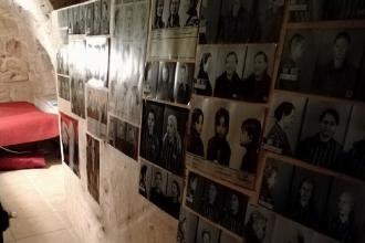 Racconti e installazione artistica in ricordo della Shoah