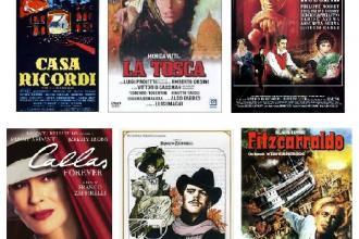 Una rassegna sul rapporto tra cinema e opera lirica
