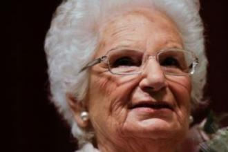 La Città di Modugno conferirà la cittadinanza onoraria a Liliana Segre