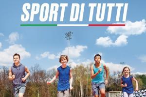 Pure in Puglia 'Sport di tutti' per lezioni gratis a bambini e ragazzi
