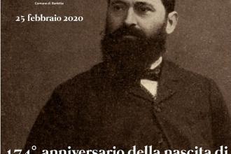 La città di nascita di De Nittis lo ricorda nel suo 174° anniversario