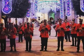Quattro tappe per tre bande dei Monti Dauni tra seminari e concerti