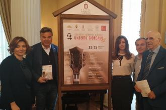 Ci sarà Mogol tra i giurati del concorso musicale 'Umberto Giordano