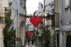 Speciale festa patronale e degli innamorati per San Valentino