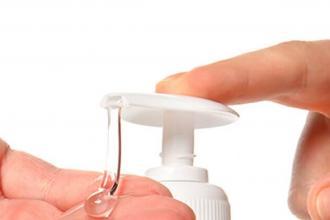 La Farmacia dell'Asl Fg autoproduce il disinfettante per le mani