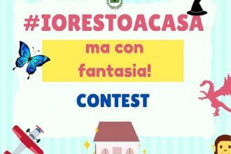 Il Comune di Ginosa lancia un contest per i bambini chiusi in casa