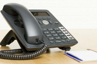 Tre numeri di telefono e una email per contattare lo sportello d