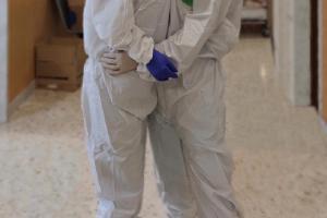 Due infermieri pugliesi partecipano al contest 'Amore in corsia'