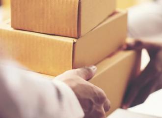 Le librerie si registrano nel portale per le consegne a domicilio