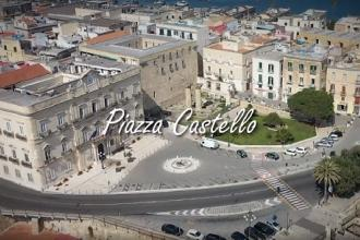 Arriva Taranto in pillole iniziativa del Comune con e per i cittadini