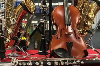 Gli studenti del liceo Archita formeranno l'Orchestra giovanile della Magna Grecia