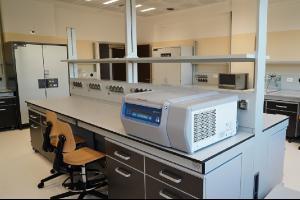 Il Policlinico ha un nuovo Centro di Nefrologia, dialisi e trapianti
