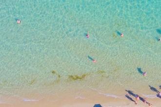 Ecco come la marina di Castellaneta prepara le spiagge libere