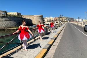 Commercianti di Gallipoli lanciano video per incrementare il turismo