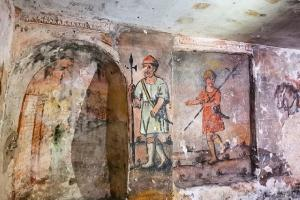 Riapre il Parco Archeologico di Manduria per turisti e residenti