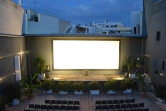 Due cinema-teatro e una piattaforma per il festival Piff