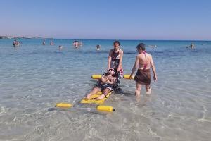 'La Terrazza' ospita disabili in sicurezza
