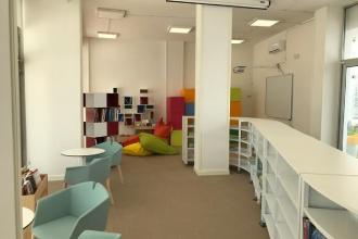 """Inaugurata la Biblioteca di comunità """"Le Fabbriche"""""""
