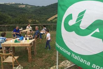 In Puglia crescono le aziende agricole e i lavoratori