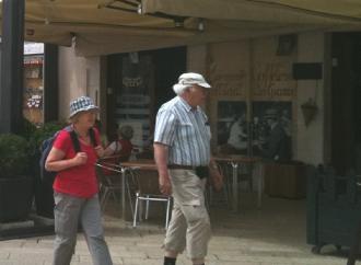 In Puglia prima piattaforma per noleggio veicoli con conducente