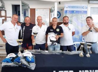 Importante secondo posto nella Coppa Puglia per un leccese