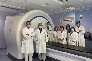 Grandi novità per la sanità ionica in tema di tumori