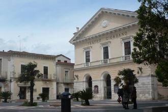 C'è grande attesa a Foggia e nella Daunia per il Giro d'Italia