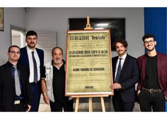 Una start up rivoluzionaria promossa dalla Regione, ideata da pugliesi